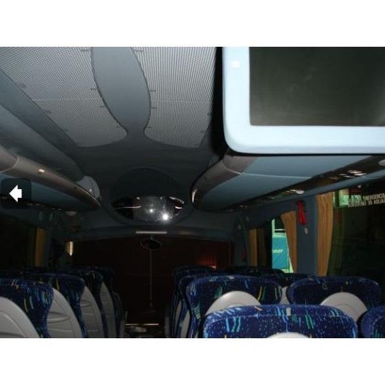 Microbuses: Servicios de Scipon Bus