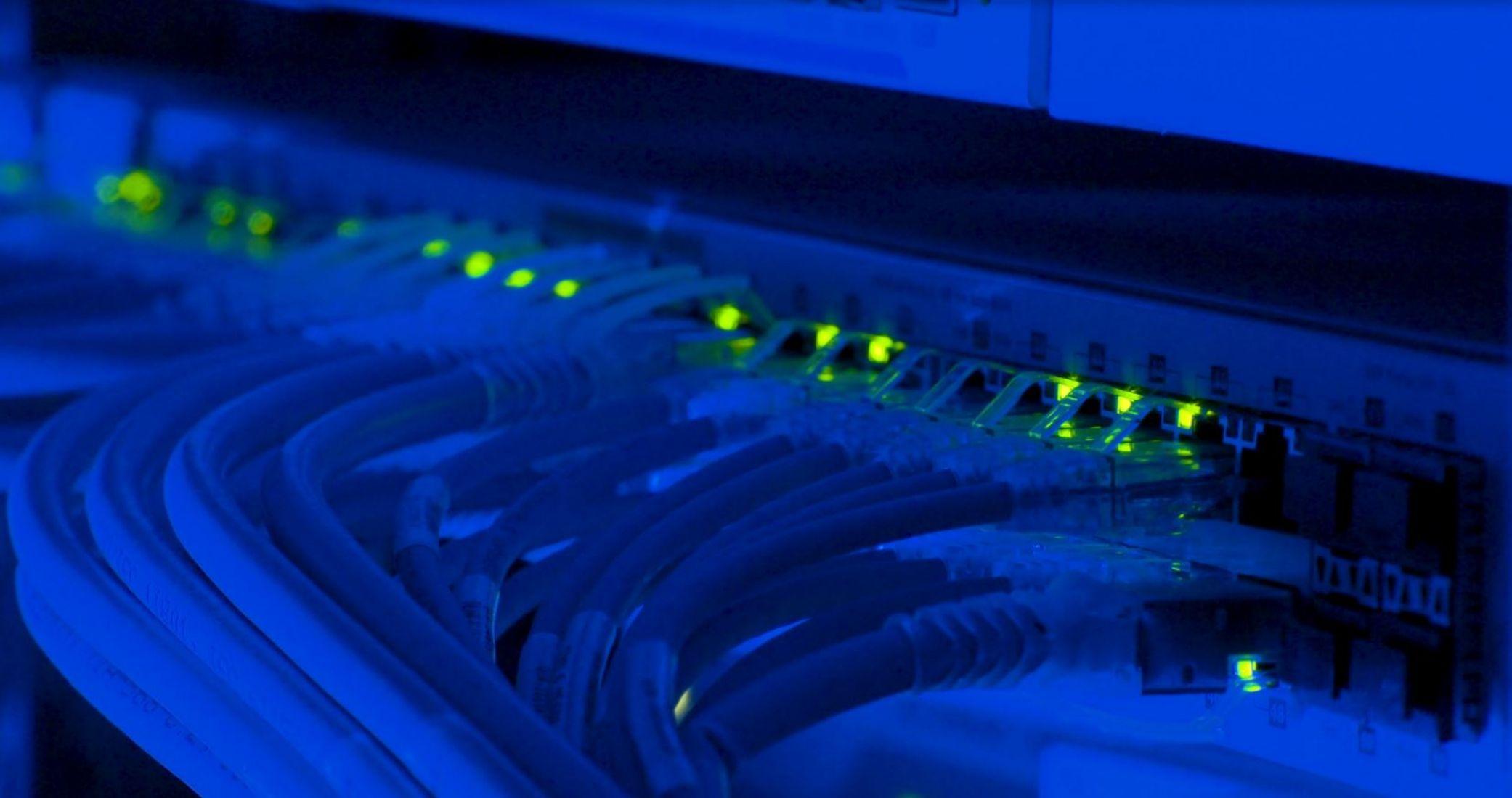 Redes cableadas y wireless en Marbella