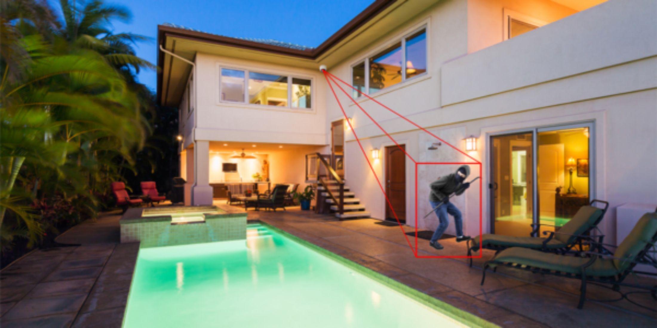 Instalacion de cámaras de videovigilancia en Marbella