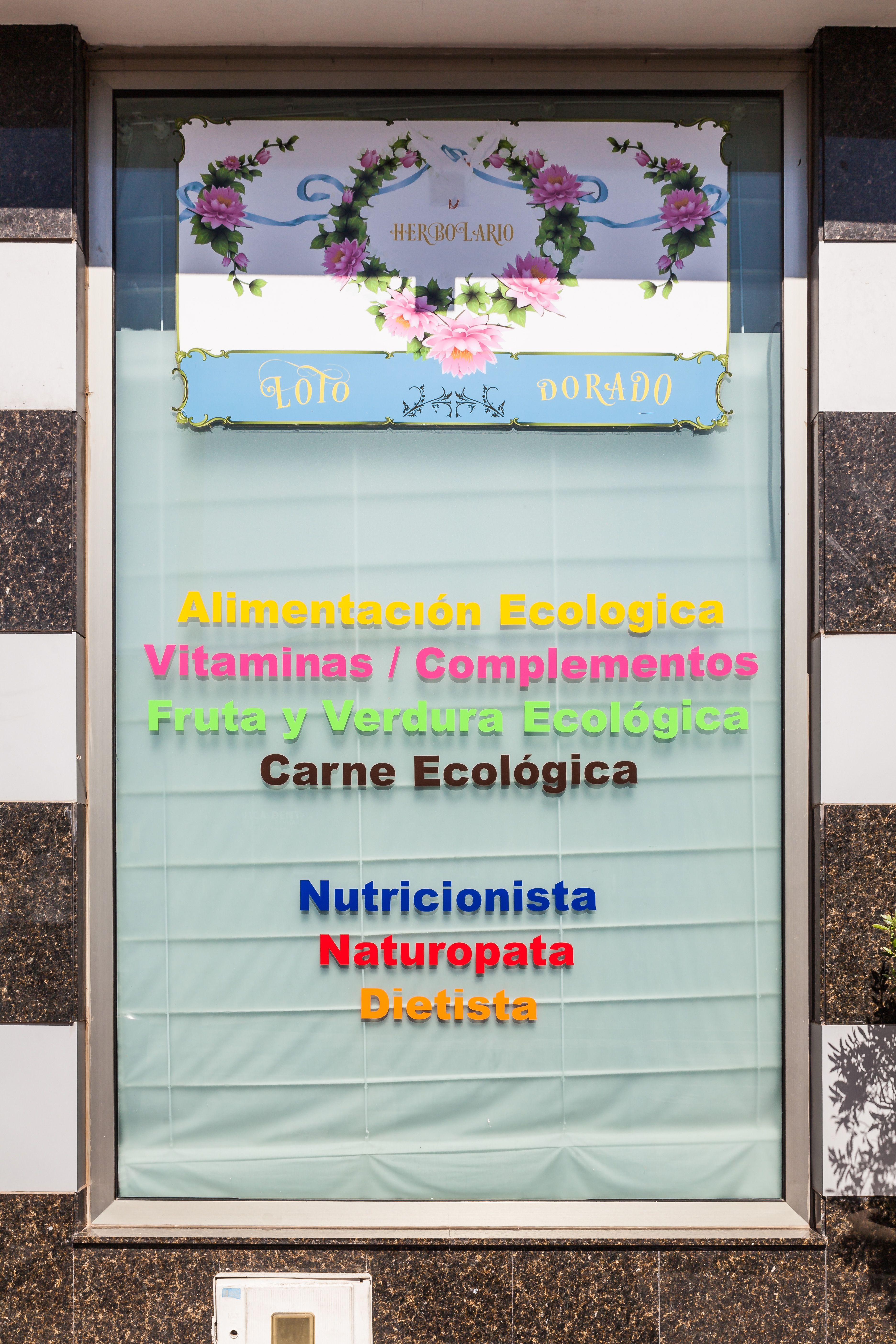 Foto 16 de Herbolarios y dietética en Adeje | Herbolario Loto Dorado