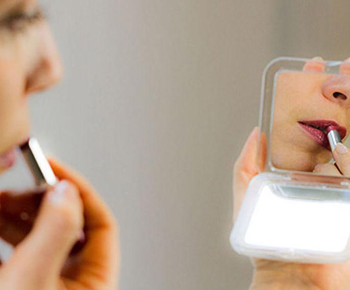Maquillaje: Productos y servicios de Herbolario El Loto Dorado