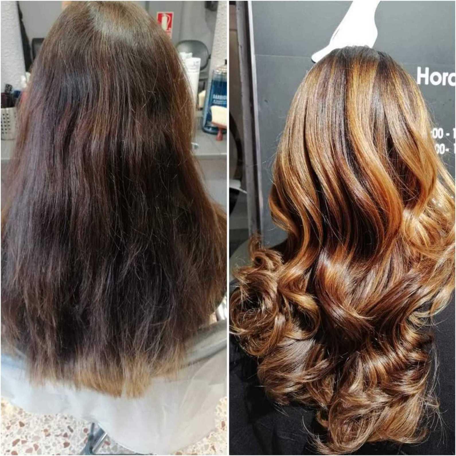Foto 4 de Peluquería y maquillaje en  | Lucian Hair&Beauty
