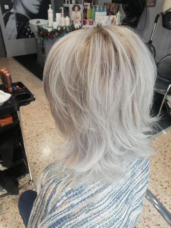 Foto 2 de Peluquería y maquillaje en  | Lucian Hair&Beauty