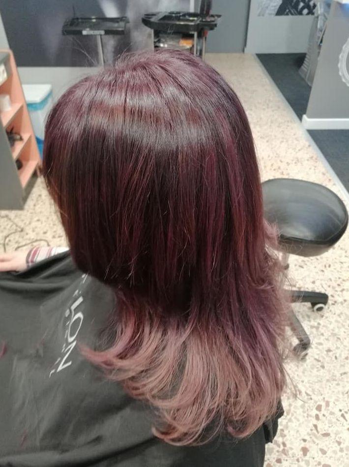 Foto 18 de Peluquería y maquillaje en    Lucian Hair&Beauty