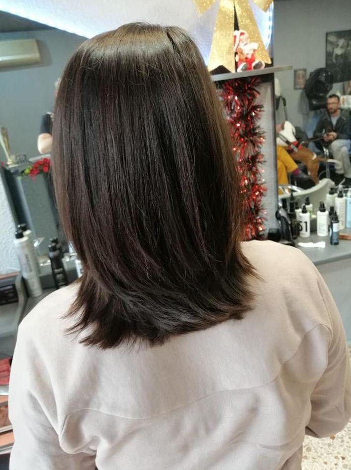 Foto 3 de Peluquería y maquillaje en  | Lucian Hair&Beauty