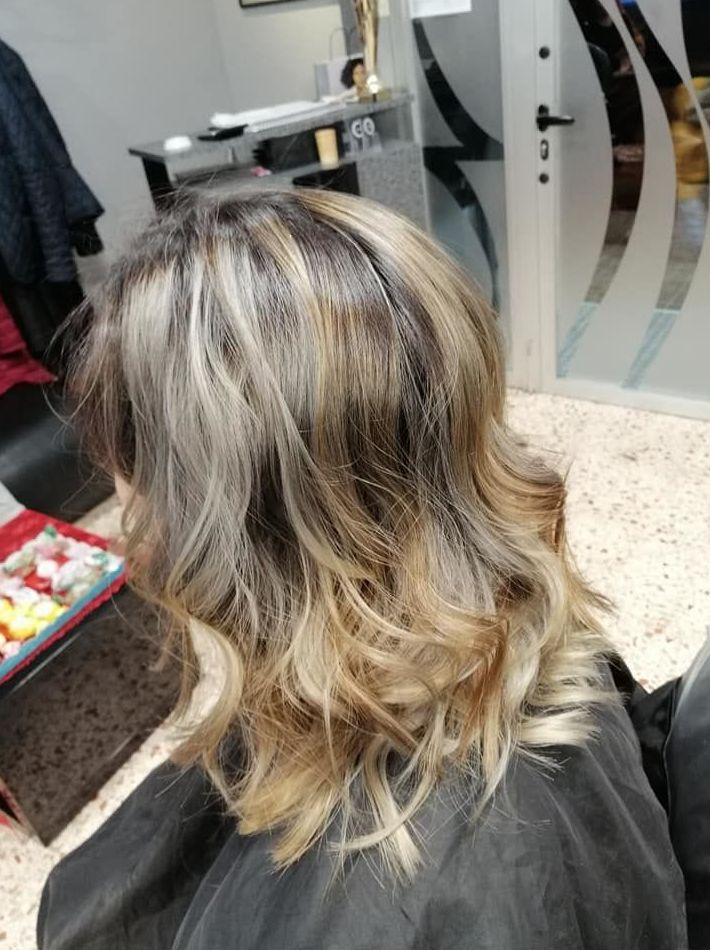 Foto 1 de Peluquería y maquillaje en  | Lucian Hair&Beauty
