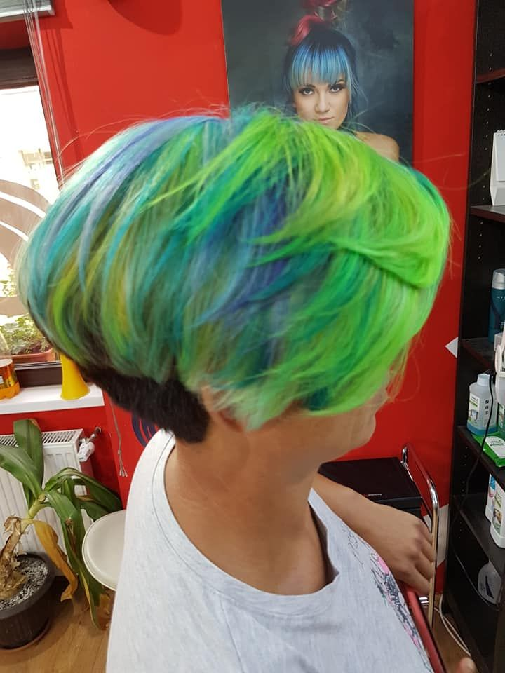 Foto 50 de Peluquería y maquillaje en  | Lucian Hair&Beauty