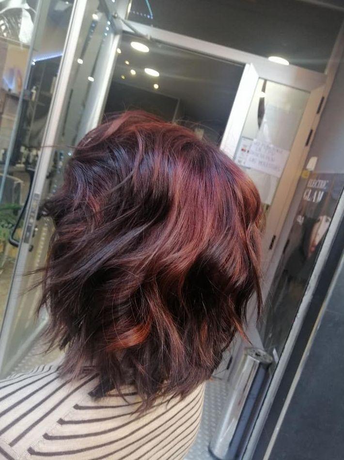 Foto 14 de Peluquería y maquillaje en  | Lucian Hair&Beauty