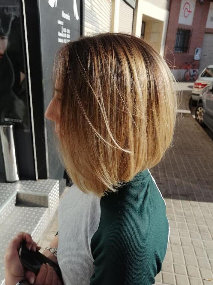 Foto 10 de Peluquería y maquillaje en  | Lucian Hair&Beauty