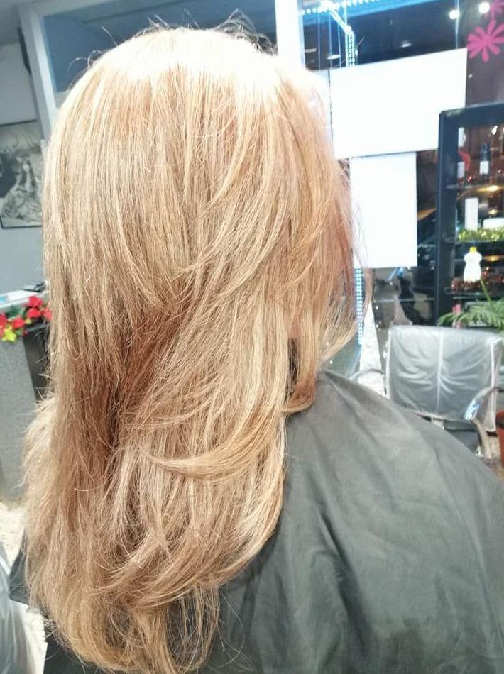 Foto 6 de Peluquería y maquillaje en  | Lucian Hair&Beauty