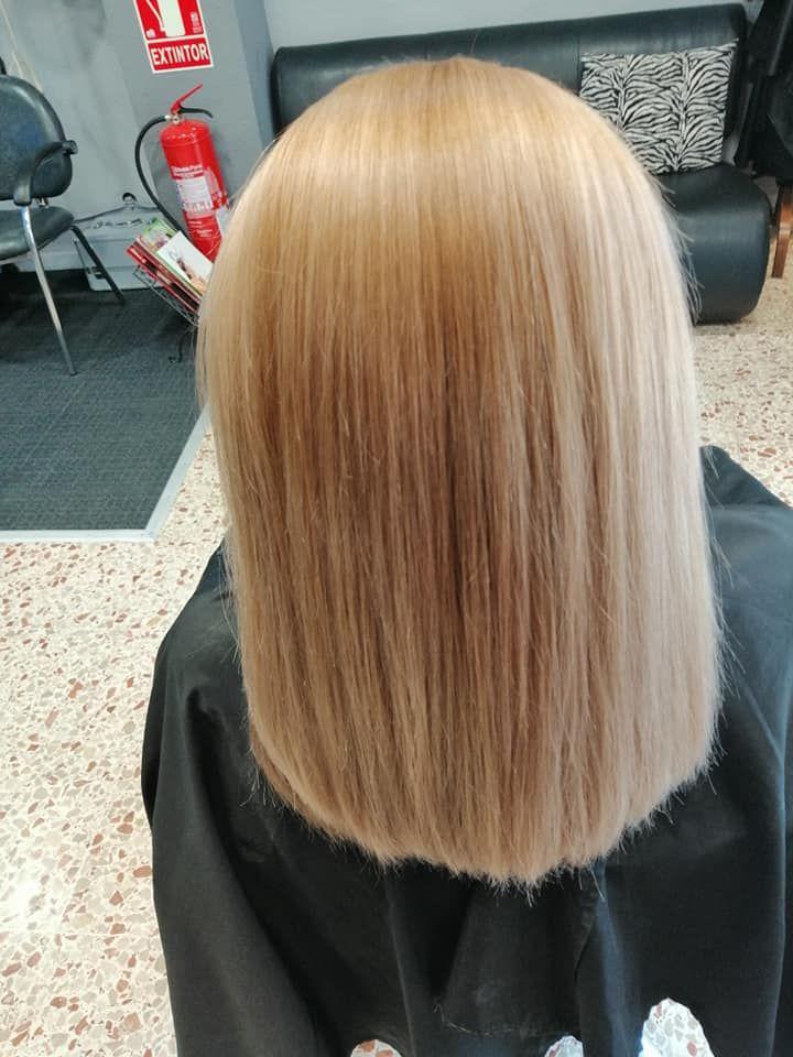 Tratamientos especiales para tu pelo
