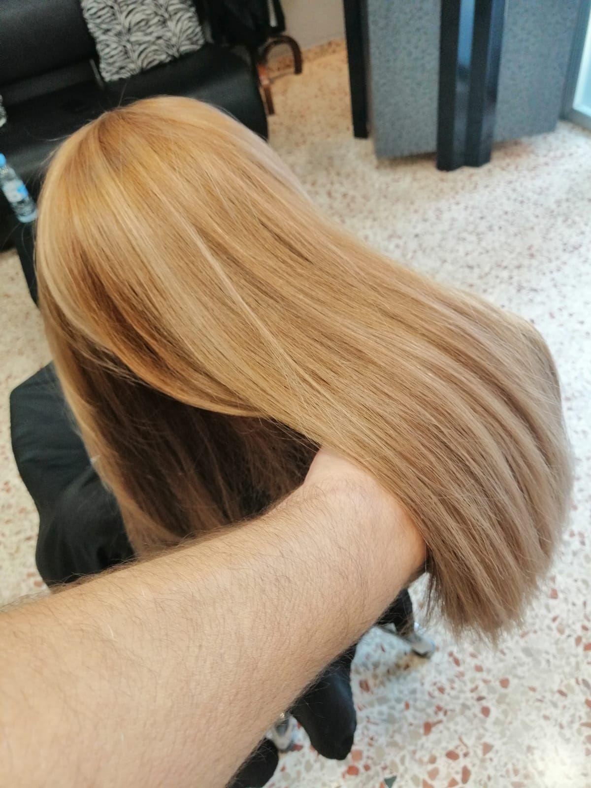 Foto 9 de Peluquería y maquillaje en  | Lucian Hair&Beauty