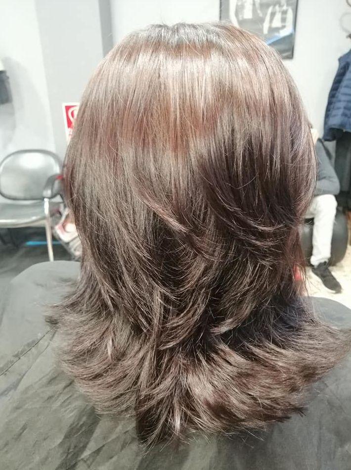 Foto 8 de Peluquería y maquillaje en  | Lucian Hair&Beauty