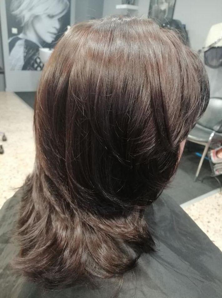 Foto 9 de Peluquería y maquillaje en    Lucian Hair&Beauty