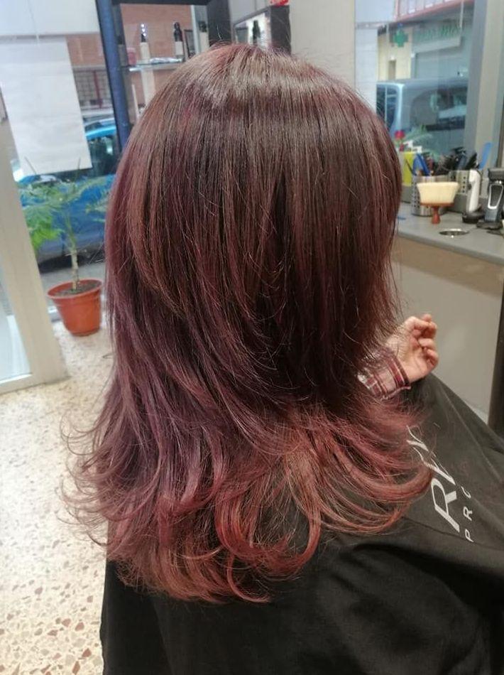 Foto 19 de Peluquería y maquillaje en  | Lucian Hair&Beauty