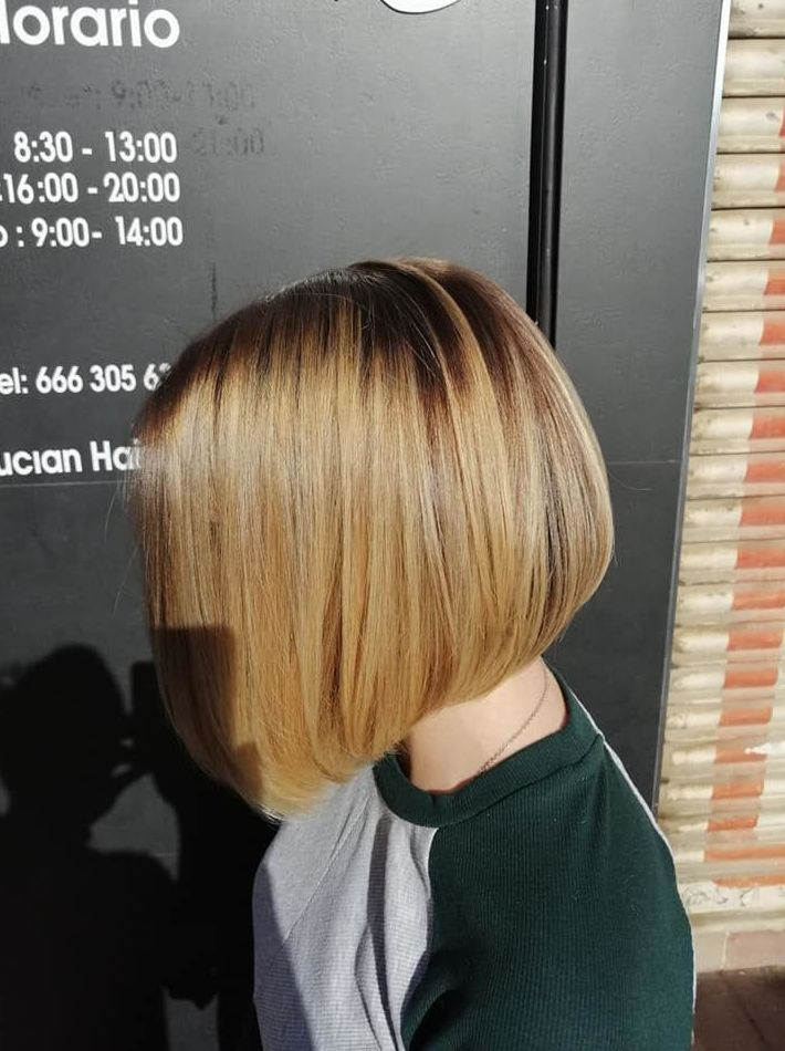 Foto 12 de Peluquería y maquillaje en    Lucian Hair&Beauty