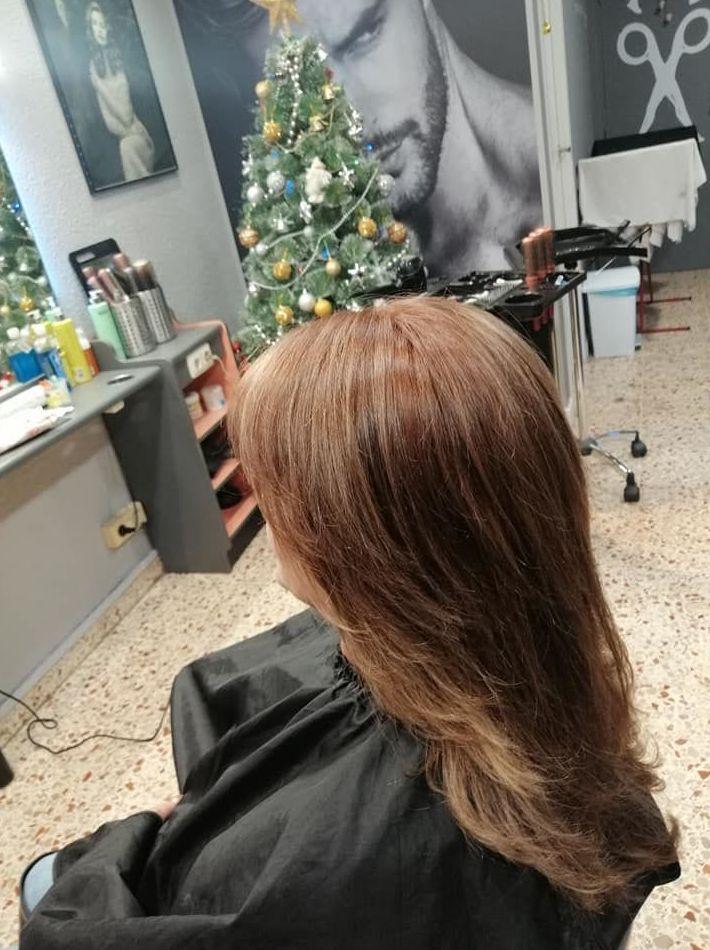 Foto 7 de Peluquería y maquillaje en  | Lucian Hair&Beauty