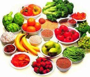 NUTRICION VEGETARIANA