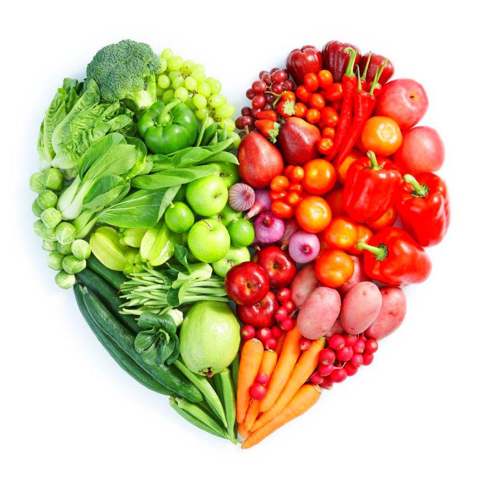 Nutricionista vegetariano en Alcobendas