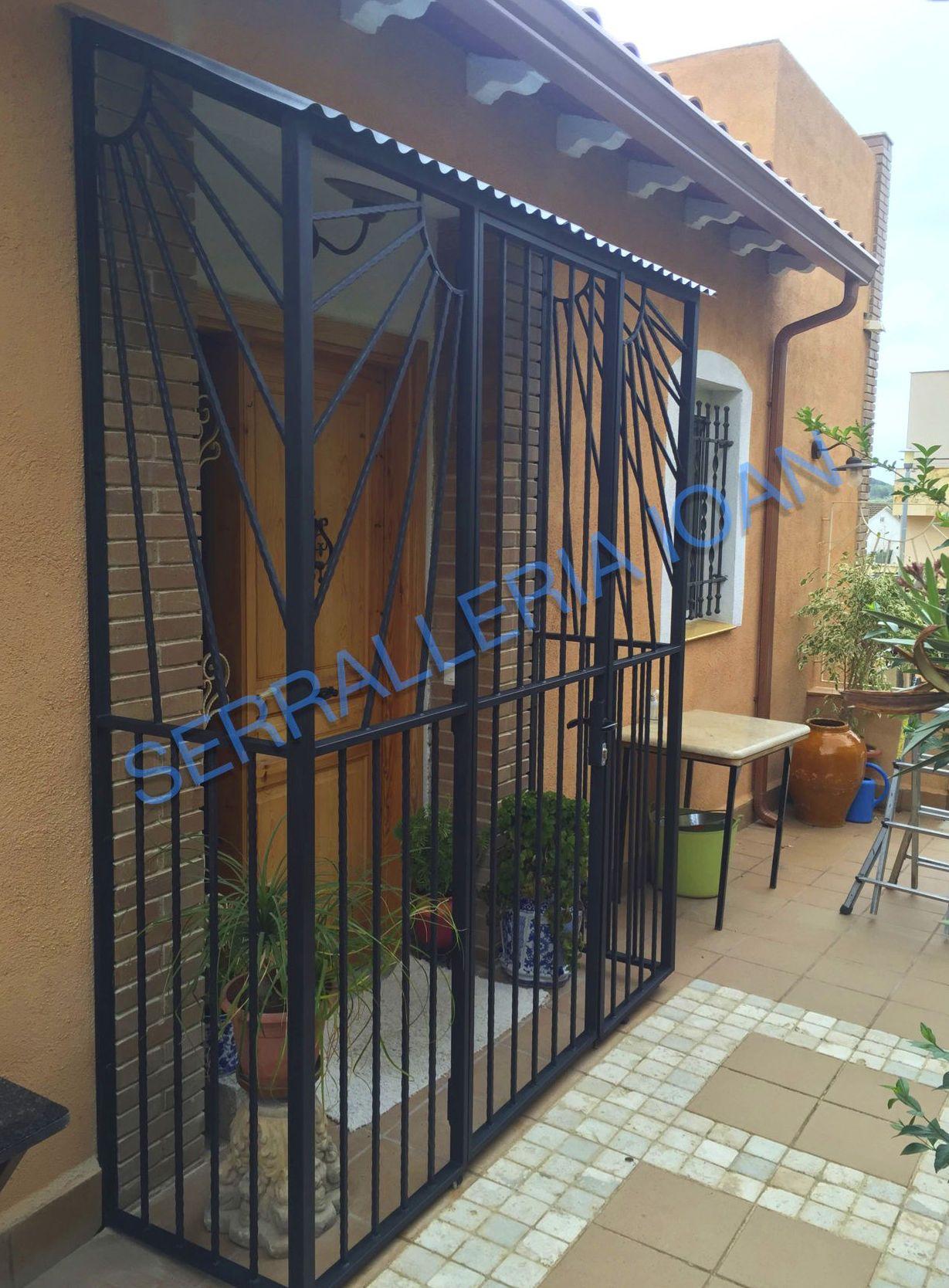 Foto 3 de Cerrajería en  | Serrallería Ioan
