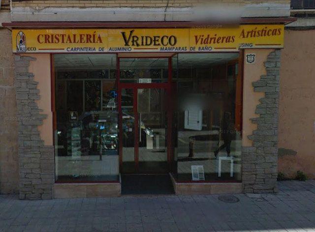 Especialistas del vidrio en Granada
