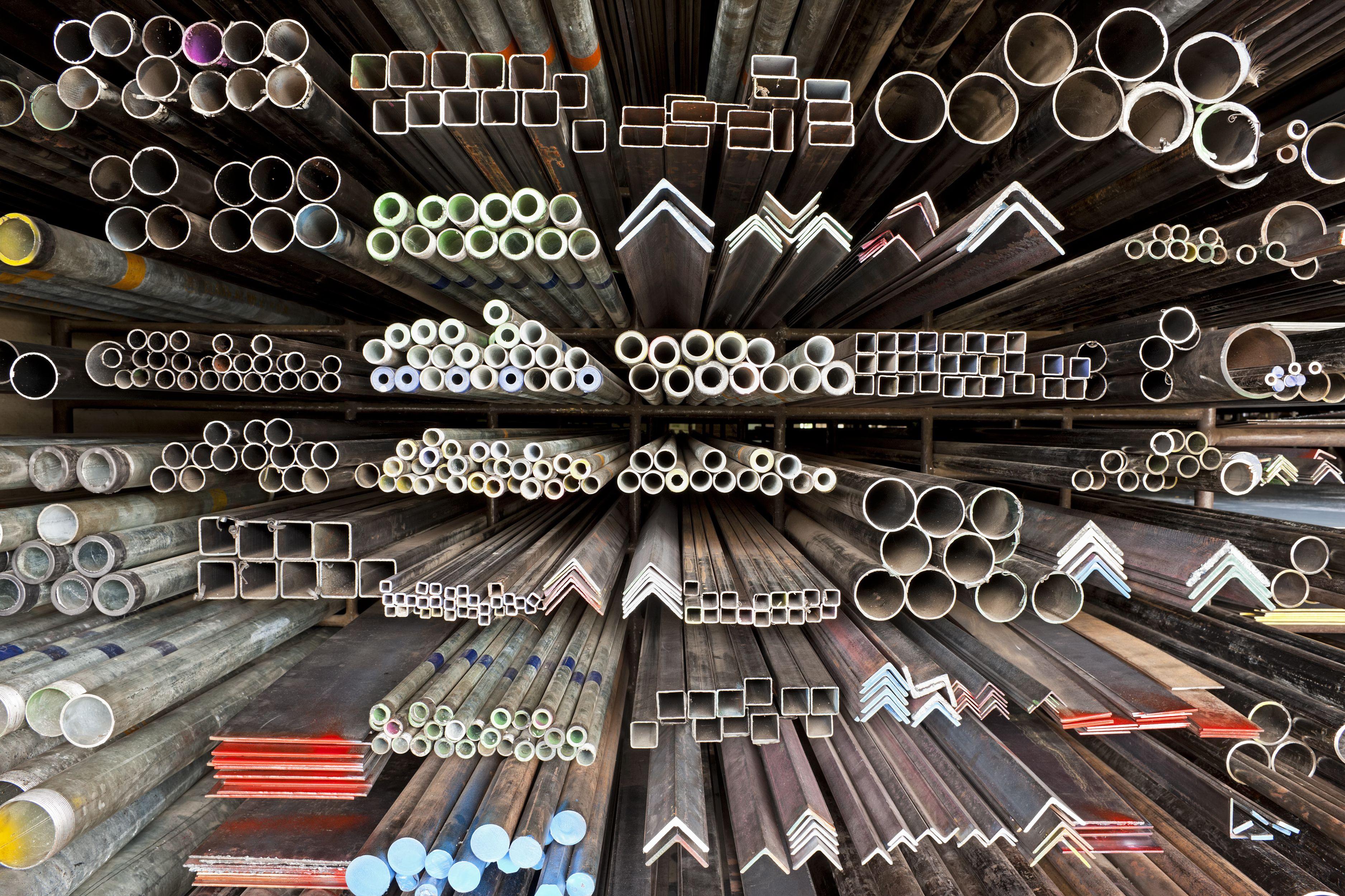 Carpintería de aluminio y PVC en Granada