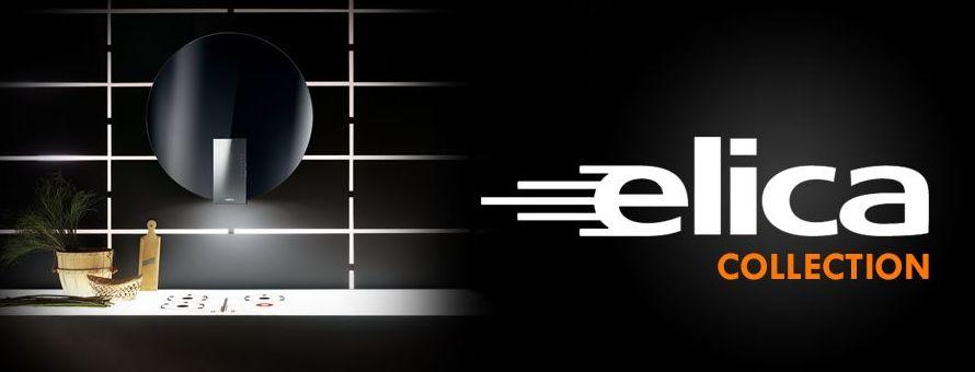 ELICA: Productos y Servicios de COCINAS VG