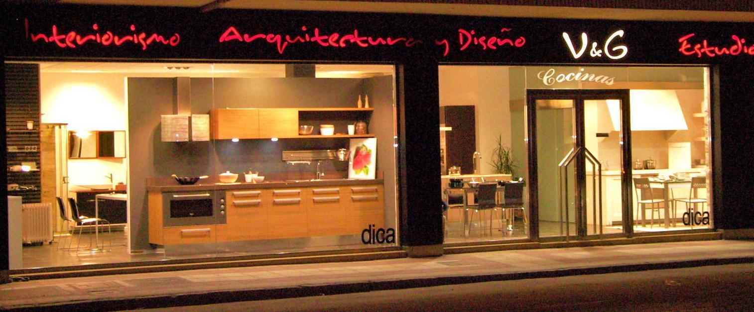 Foto 56 de Muebles de baño y cocina en Trobajo del Camino | COCINAS VG
