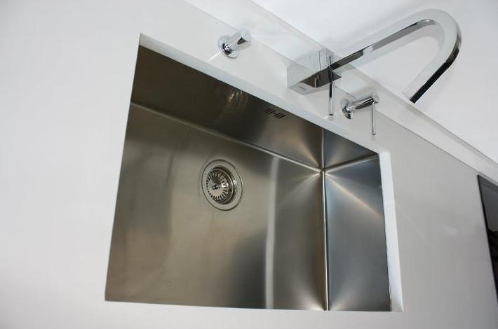 El fregadero perfecto para tu cocina