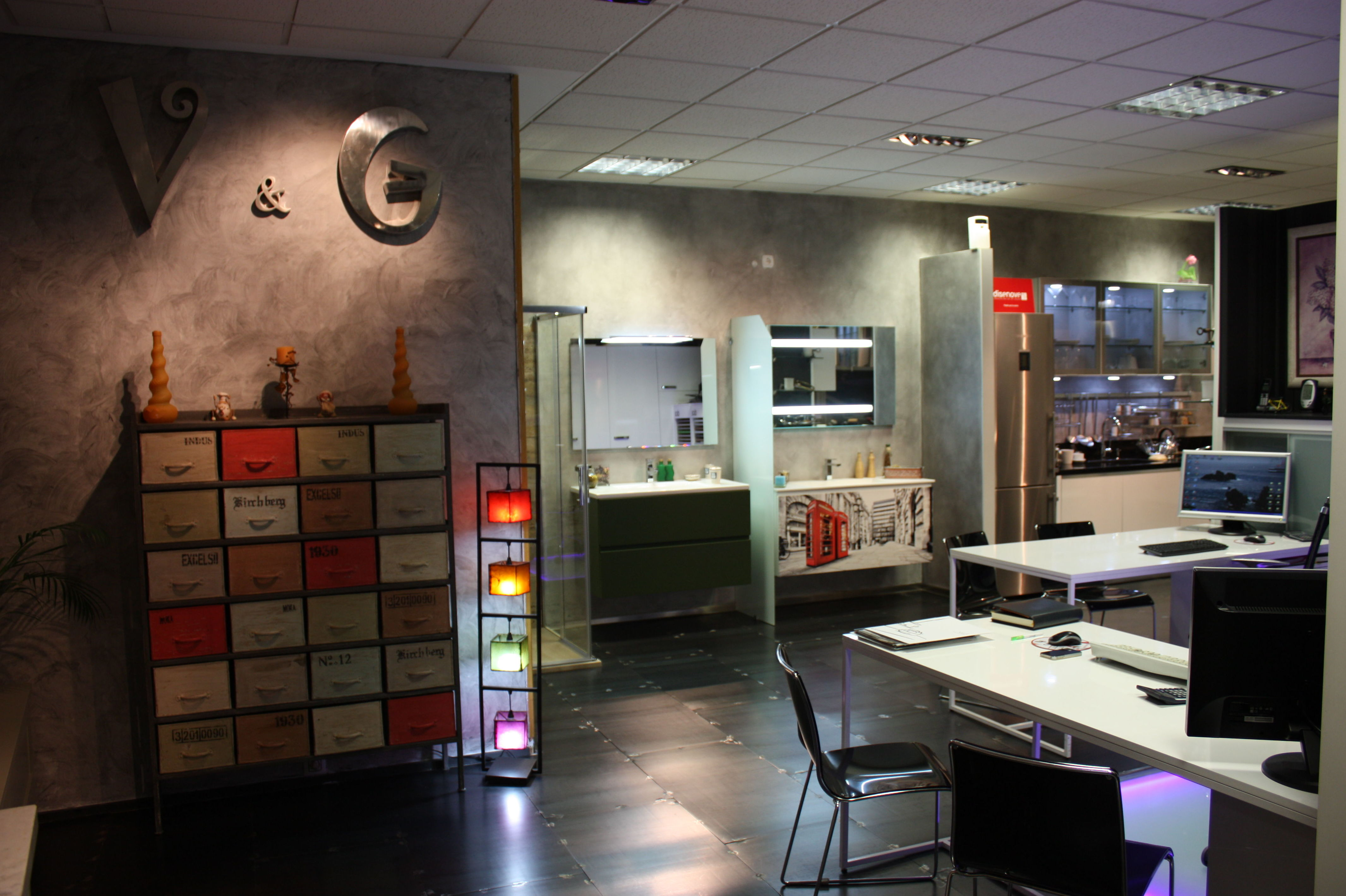 Cocinas V&G en León