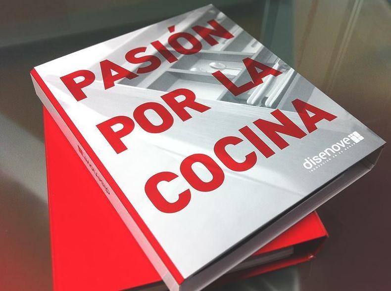 COCINAS DISENOVE: Productos y Servicios de COCINAS VG
