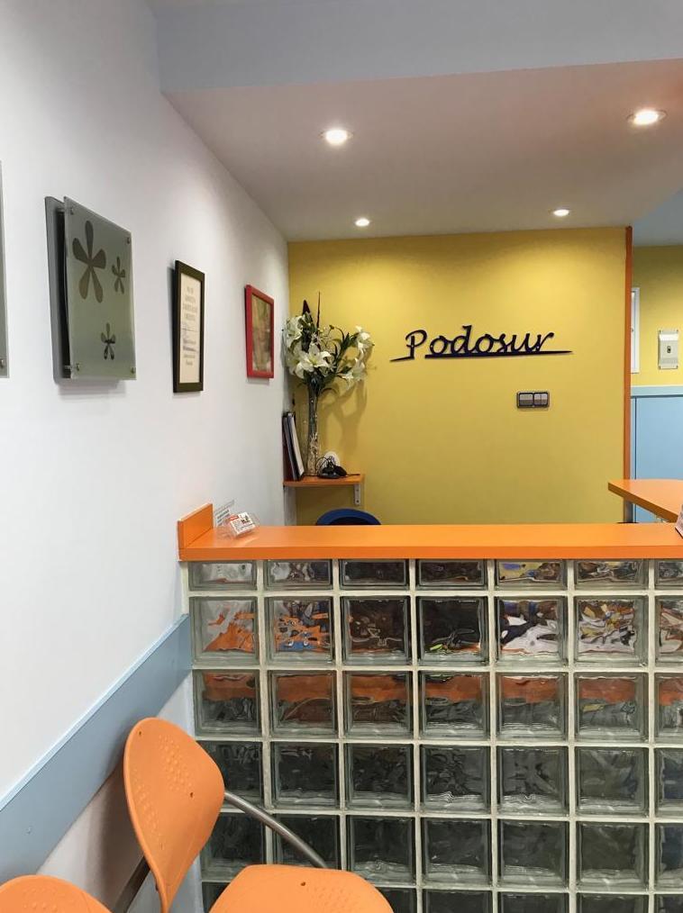 Foto 6 de Podólogos en Getafe | Podosur