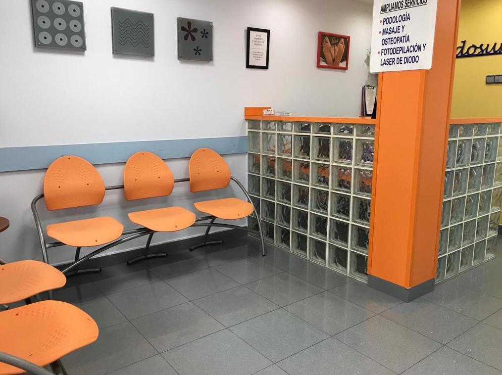 Foto 4 de Podólogos en Getafe | Podosur