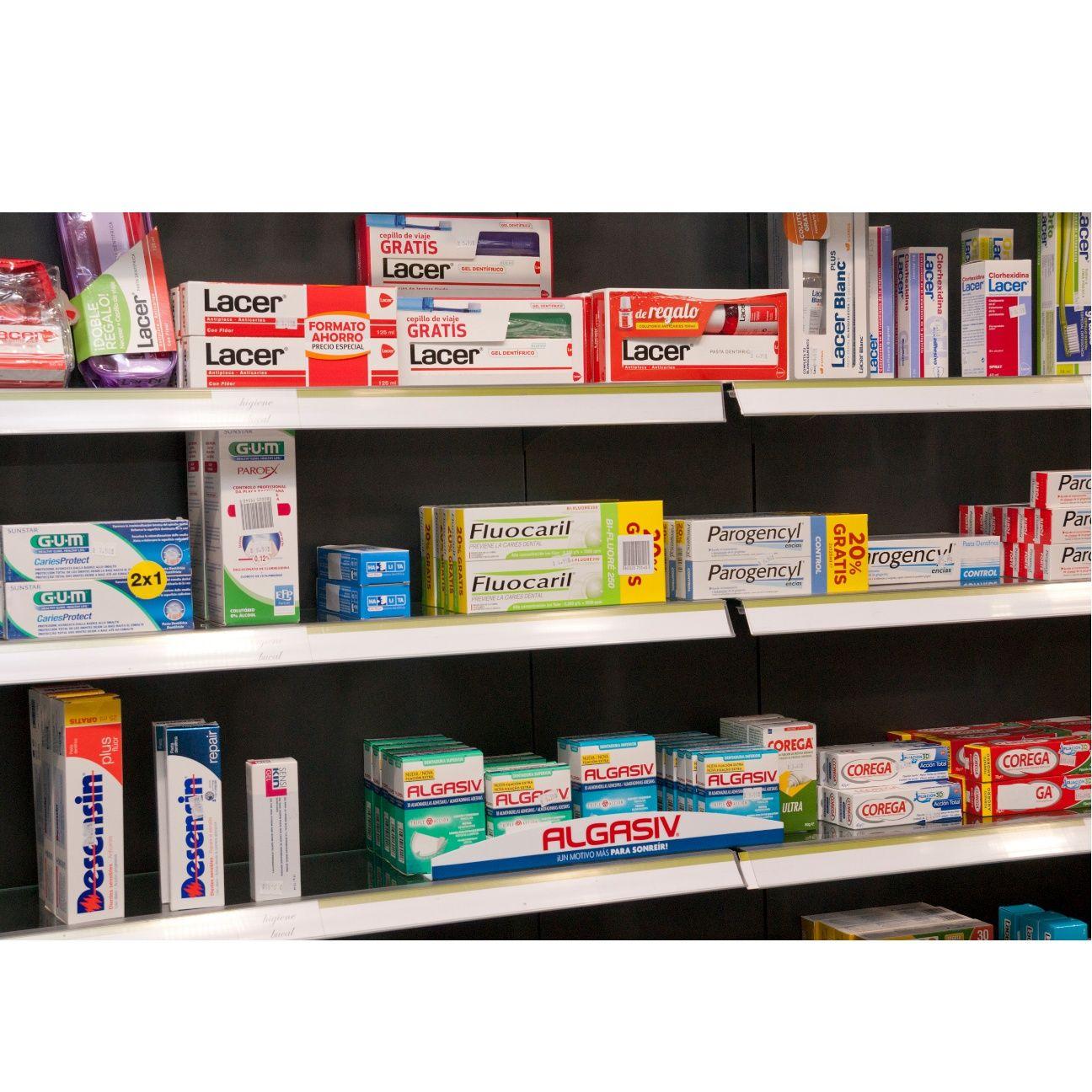 Salud bucodental: Farmacia y Parafarcia de Garitaonandia Farmacia