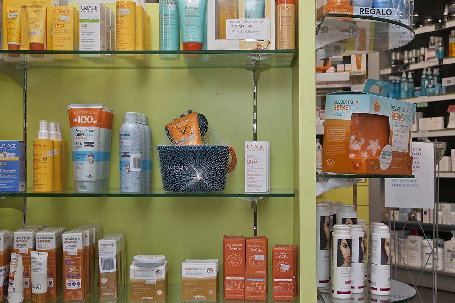 La mejor gama de productos para la protección solar de tu piel en Elgoibar
