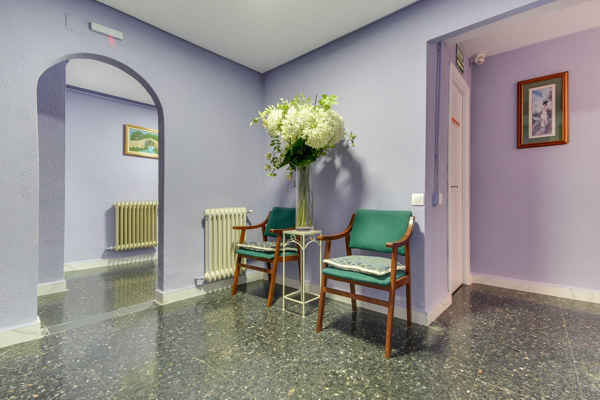 Sala de visita