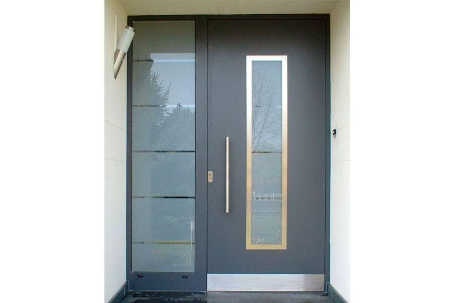 Instalación de puertas de exterior en Vila-Real