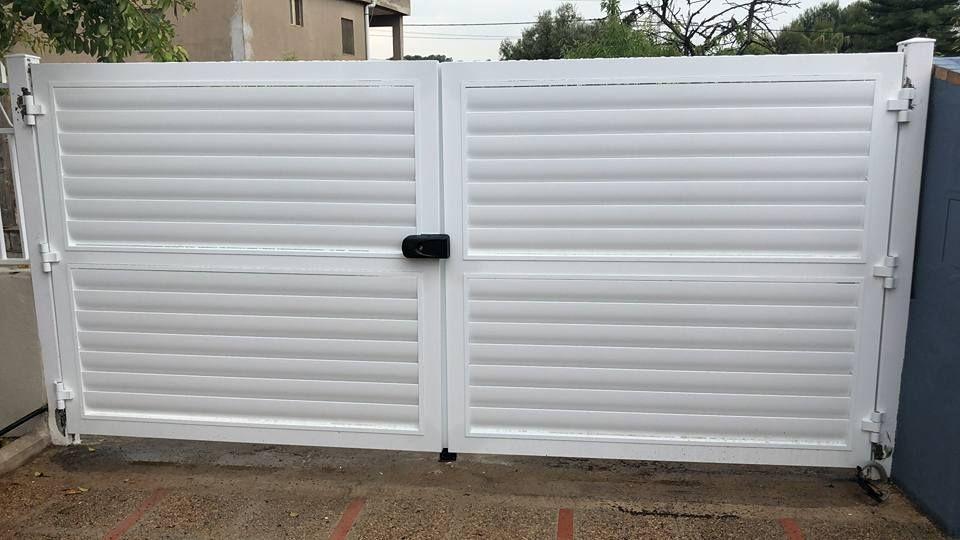 Instalación de puertas de garaje en Vila-Real