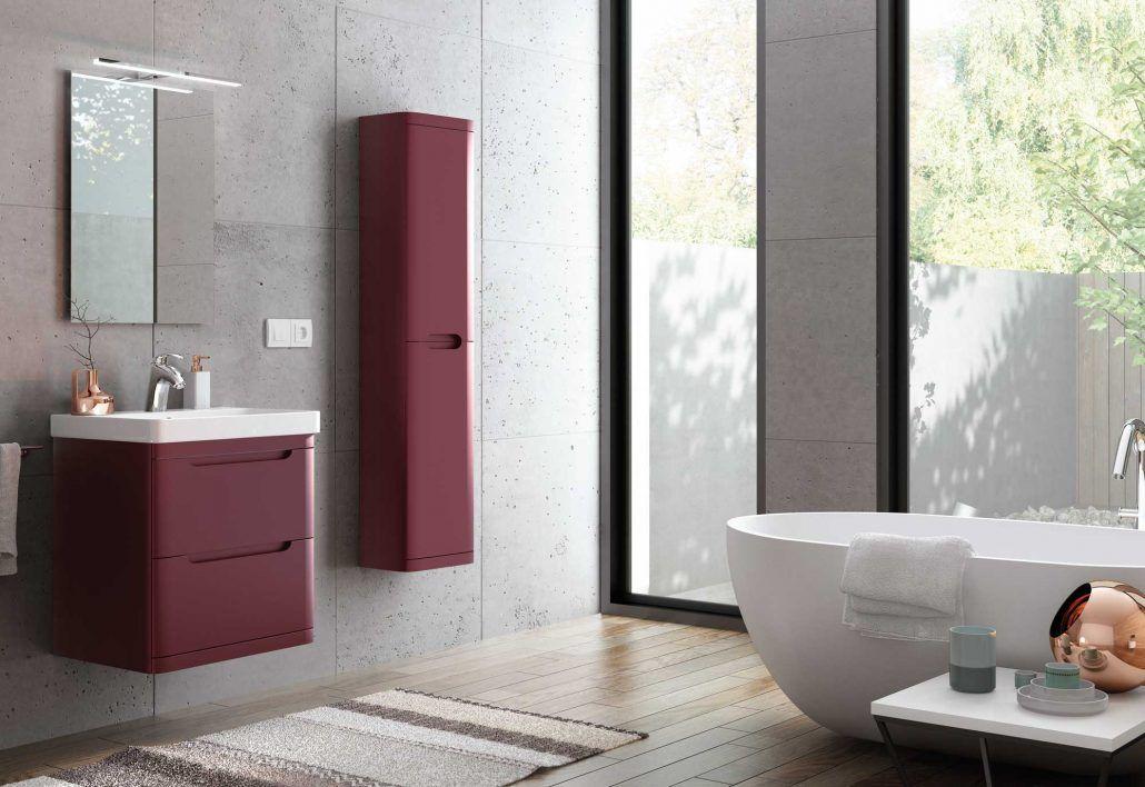 Muebles de cuarto de baño Fuenlabra