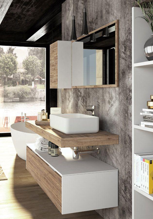 Muebles baño Fuenlabrada