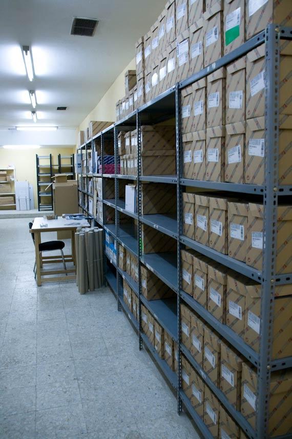 Foto 3 de Servicios de documentación en Madrid | 3D Distribución Documental, S.L - ( RMC Servicios )