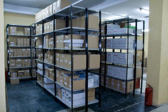 Foto 1 de Servicios de documentación en  | 3D Distribución Documental, S.L - ( RMC Servicios )