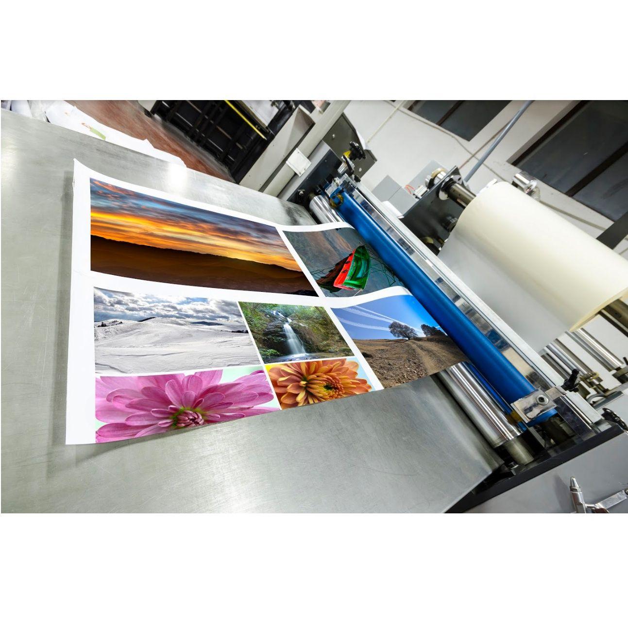 Impresión de carteles: Nuestros trabajos de 3D Distribución Documental, S.L - ( RMC Servicios )