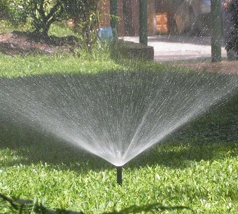 sistemas de riego Zamora