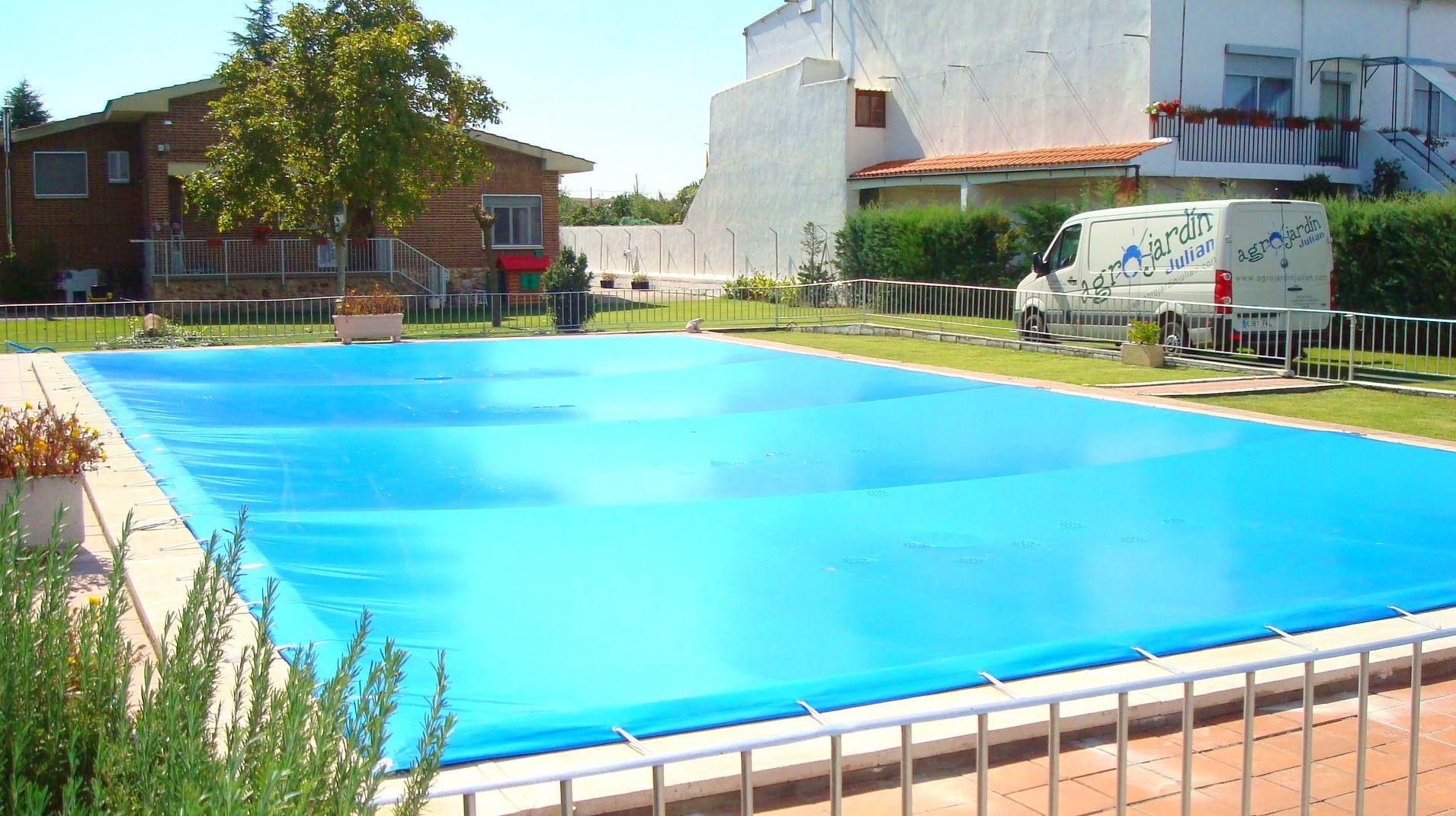 Cuidado de piscinas en Zamora