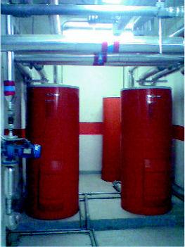 Foto 6 de Calefacción en Madrid   Instalaciones Salvador, S.L.