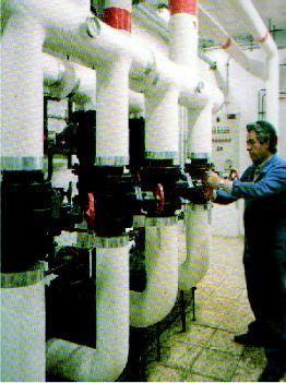Foto 8 de Calefacción en Madrid | Instalaciones Salvador, S.L.