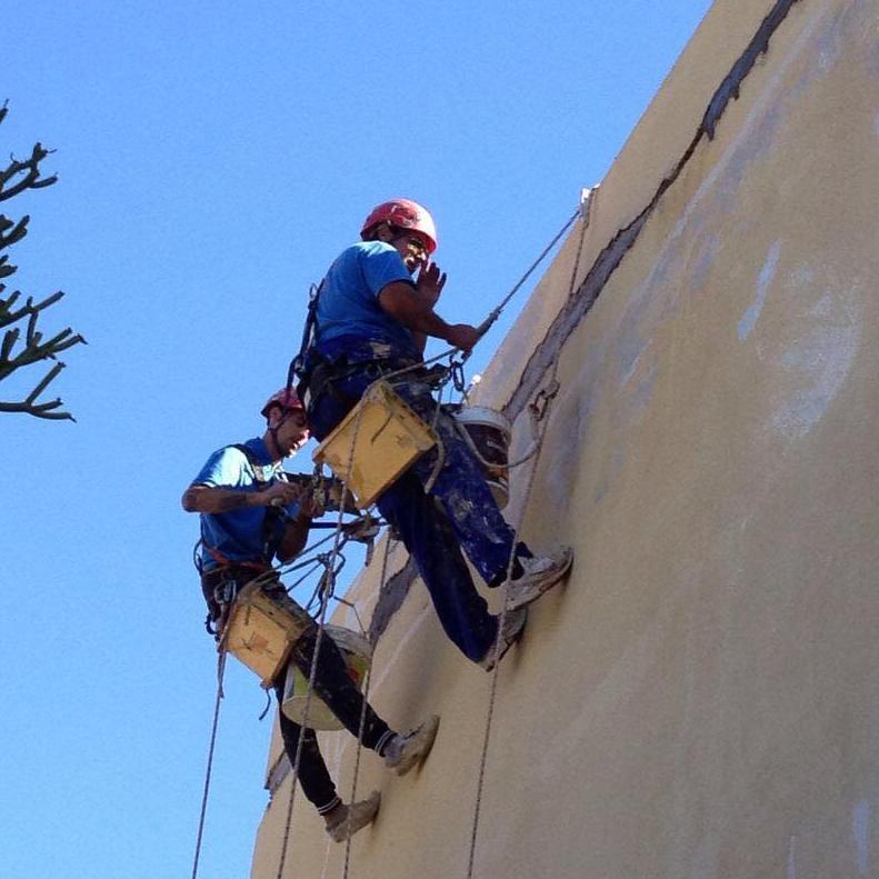 Foto 280 de Trabajos verticales en Tuineje | Vertimax