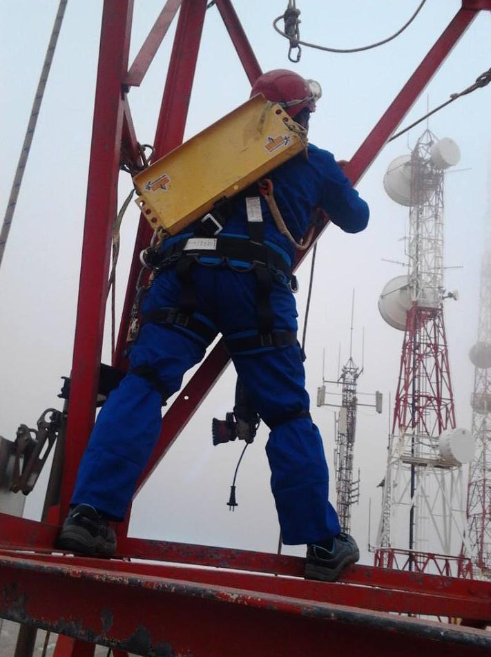 Foto 297 de Trabajos verticales en Tuineje | Vertimax