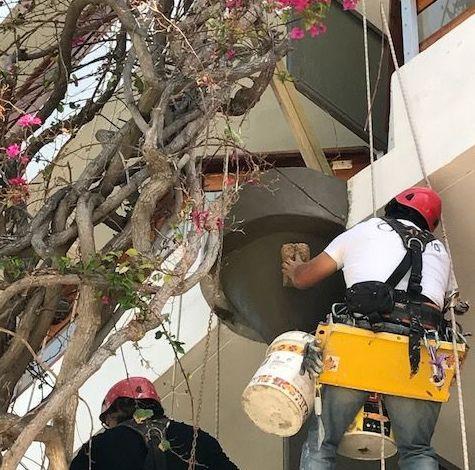 Trabajos verticales Las Palmas